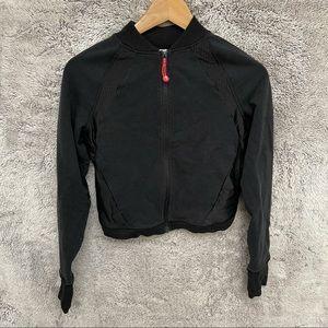 Ivivva Zip Up Sweatshirt